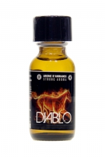 Poppers Diablo Propyl 25ml - Jolt